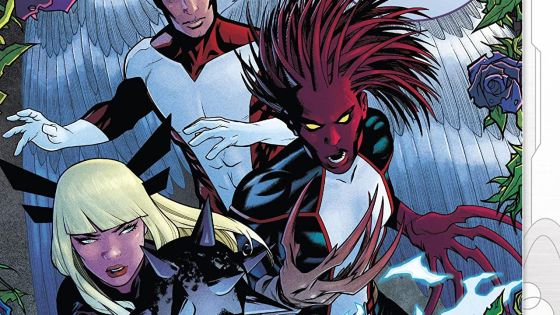 'Empyre: X-Men' #1 review: A sharply written tie-in