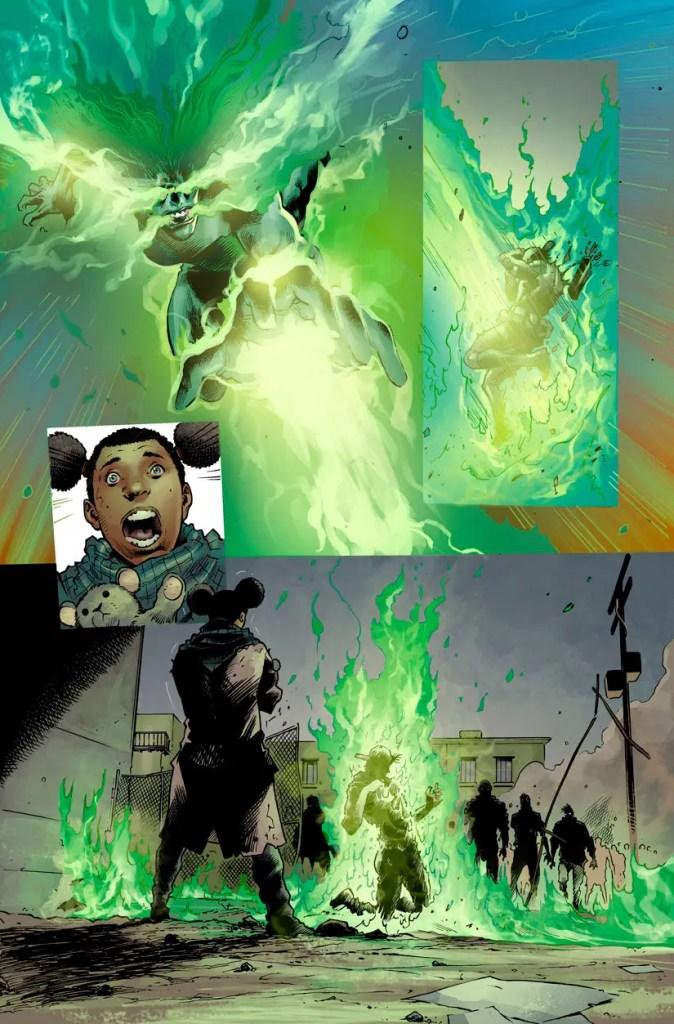 DCeased: Dead Planet #2