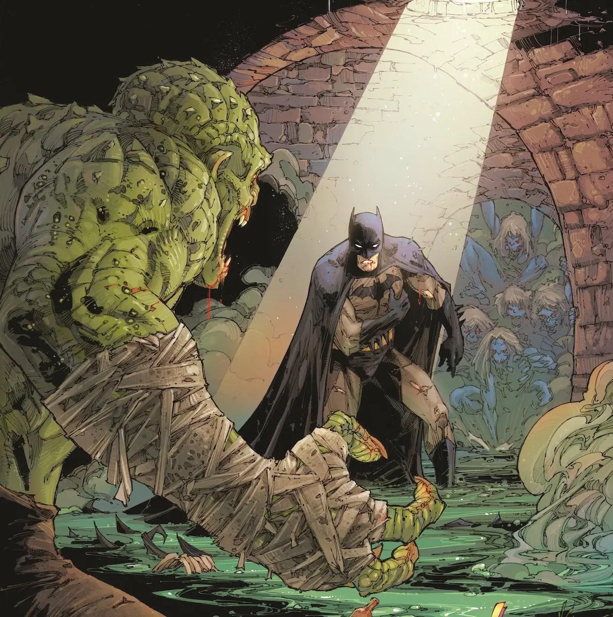 'Detective Comics' #1026 review