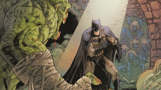 """As """"The Joker War"""" rages on, the casualties are mounting in Detective Comics #1026."""