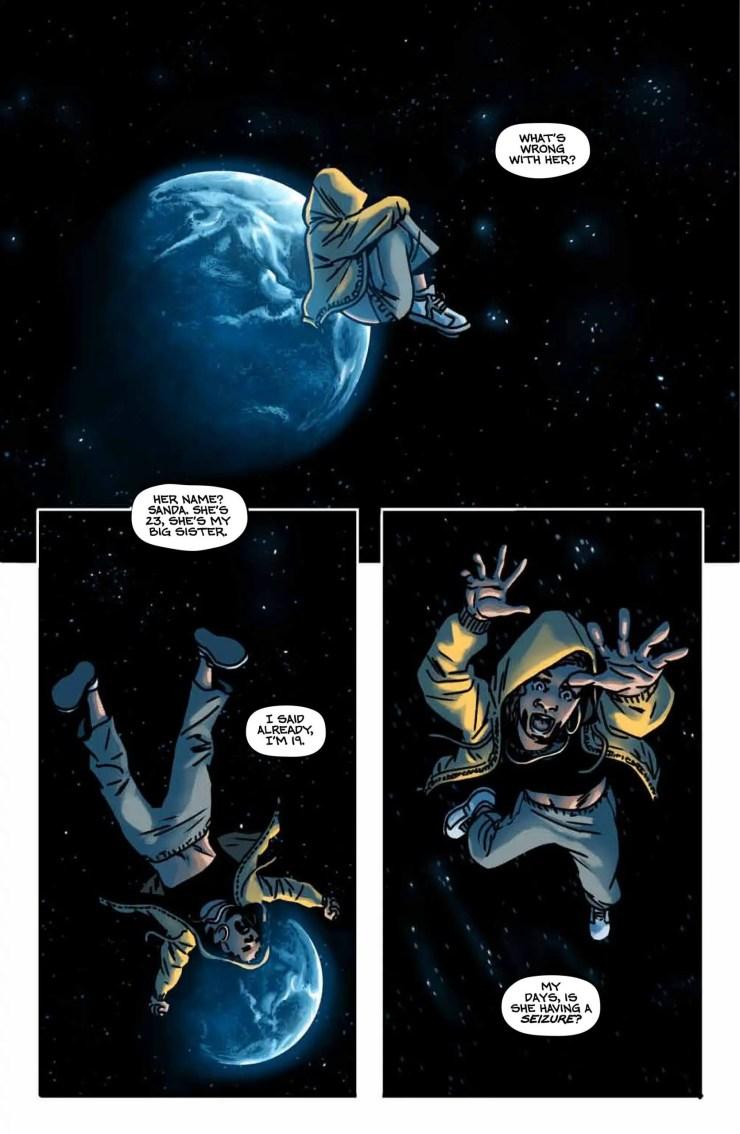 planet divoc-91 panels