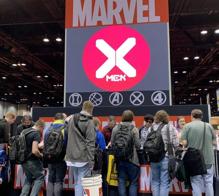 X-Men Monday #66 - Comic-Con@Home 2020