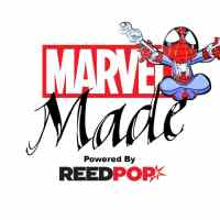 Marvel and ReedPOP launch 'Marvel Made' high-end collectible store