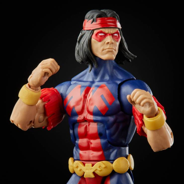 Hasbro Fan First Tuesday reveals even more new Marvel Legends