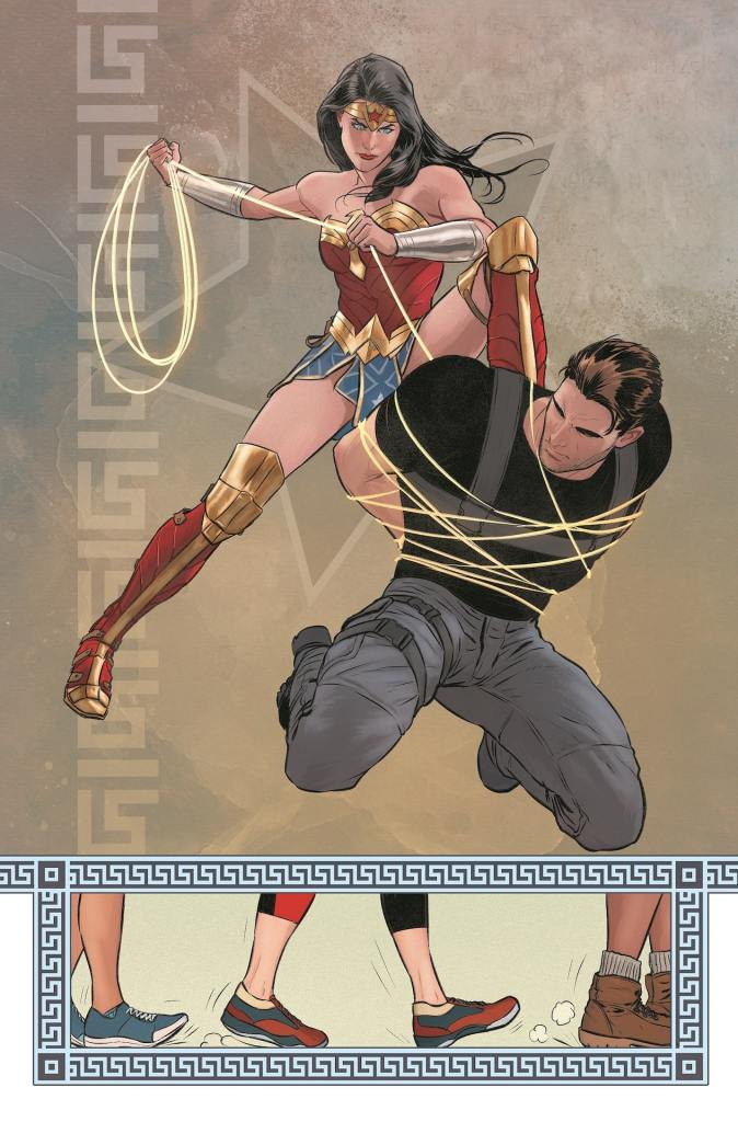 DC First Look: Wonder Woman #759 out July 28, 2020