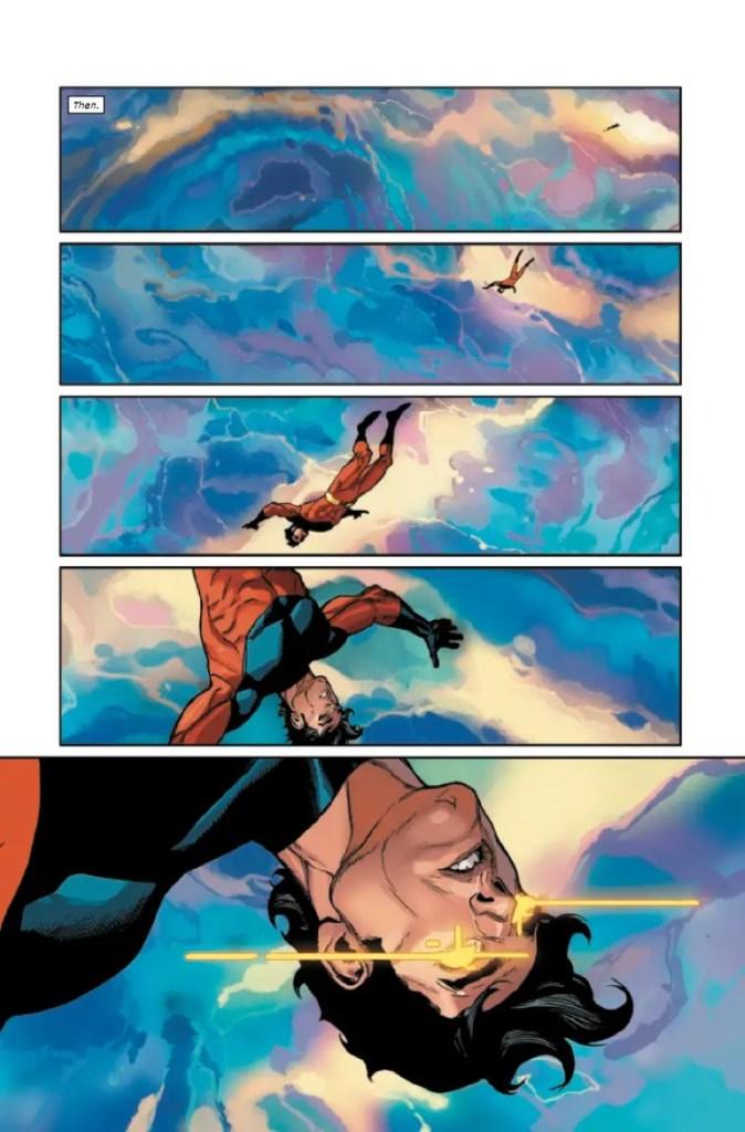 Marvel Preview: X-Men #10