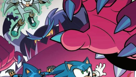 'Sonic the Hedgehog' #29 review