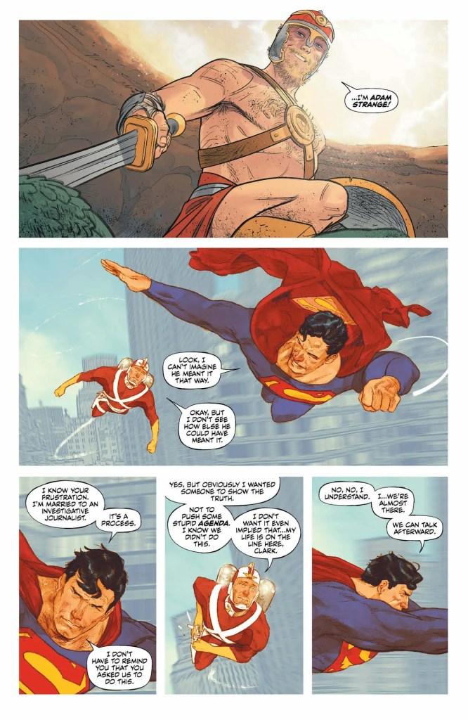 DC Preview: Strange Adventures #3