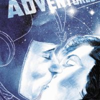 DC Preview: Strange Adventures #3