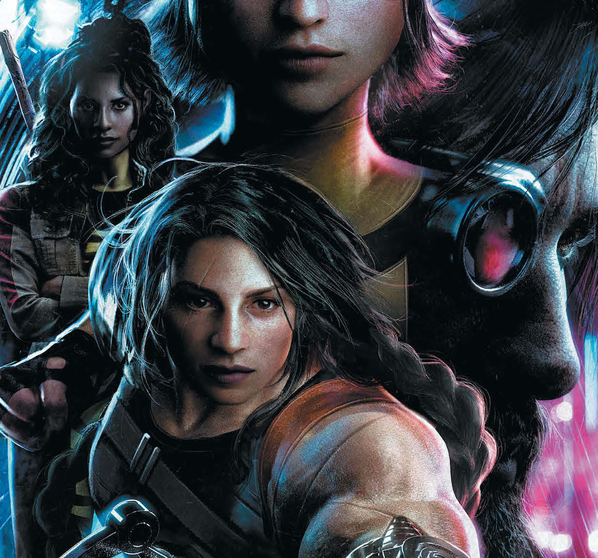 'Suicide Squad' #7 review: The very human Deadshot