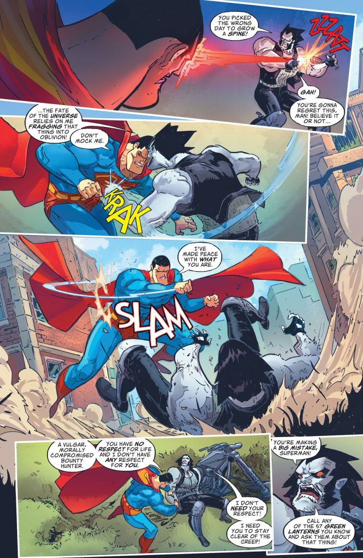 DC Preview: Superman: The Man of Tomorrow #10