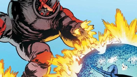 DC Preview: Titans: Titans Together #3