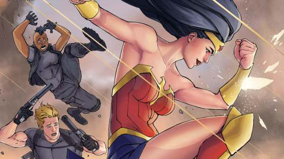 Wonder Woman #759 offers a new day for Diana!