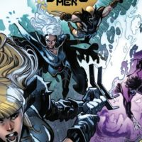'Free Comic Book Day X-Men' #1 review