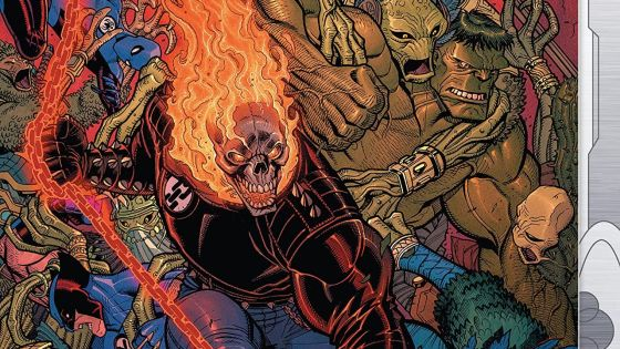 Wolverine and Spider-Man are on the Fantastic Four, but can they do well enough to keep the team together?