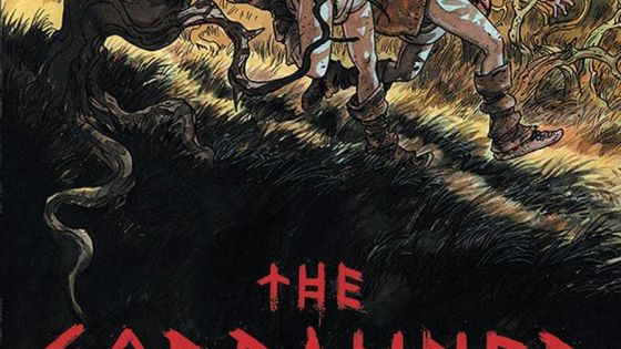 'The Goddamned: The Virgin Brides' #2 is an all-out escape.