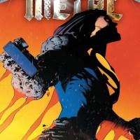 'Dark Nights: Death Metal' #3 review