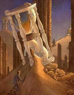 Art by François Schuiten