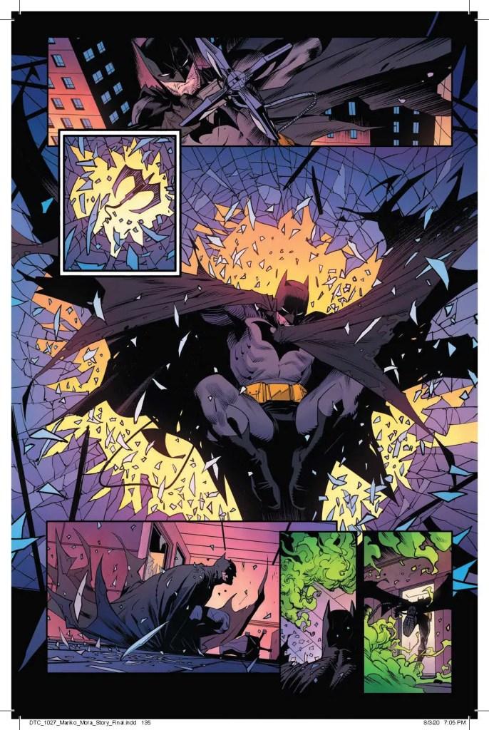 DC First Look: Detective Comics #1027