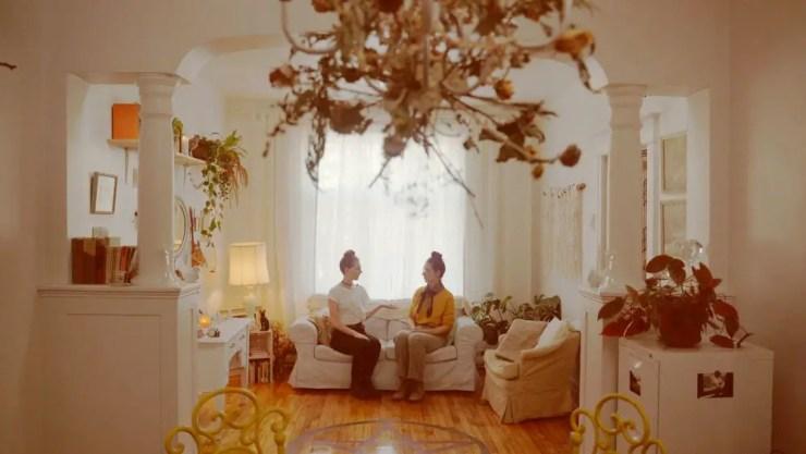 [Fantasia] 'Don't Text Back' review: Horror short warns against dangers of settling