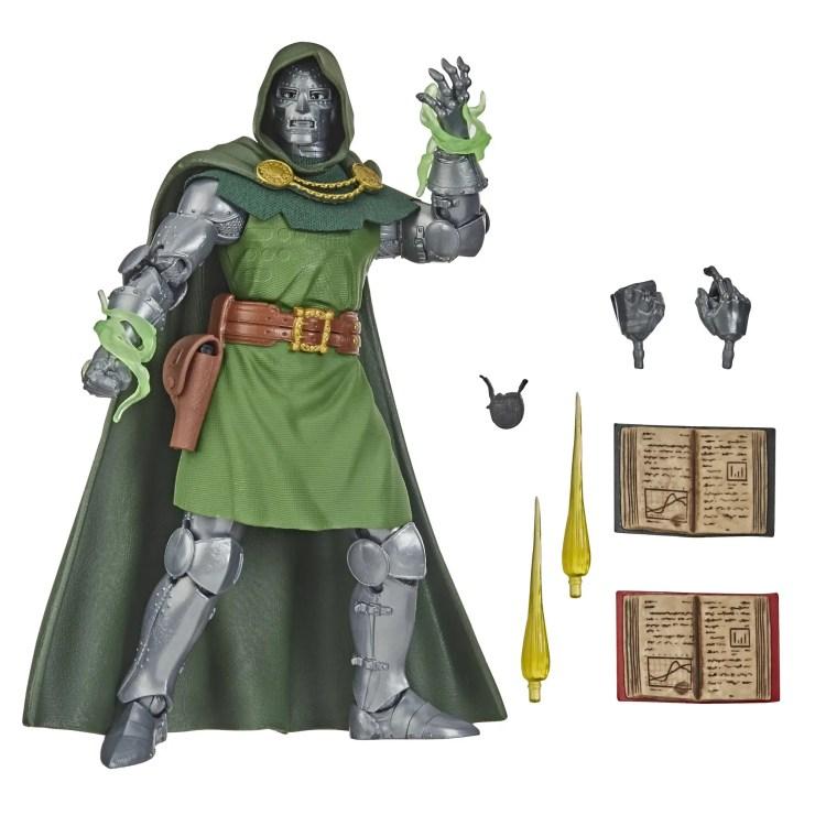 Dr. Doom 1