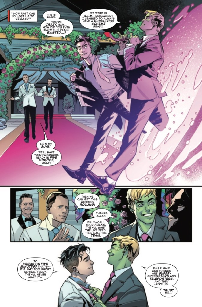 Marvel Preview: Empyre #5