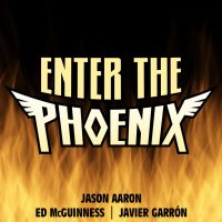 Marvel teases Avengers story 'Enter the Phoenix' for December