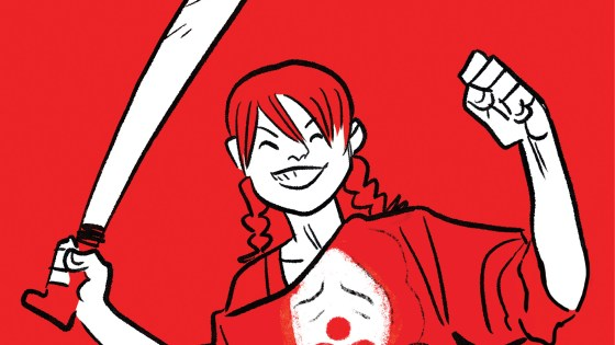 Harley Quinn: Black + White + Red will feature creators Dani, Daniel Kibblesmith, and more in August.