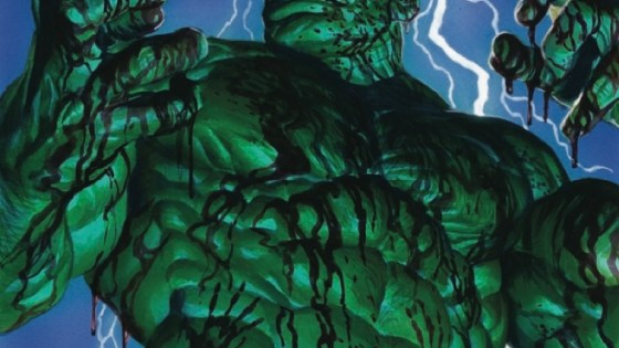 NO HAPPY ENDINGS in Immortal Hulk #36.