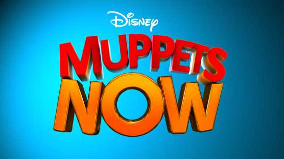 Muppets Now episode 2 is funny from beginning to end.