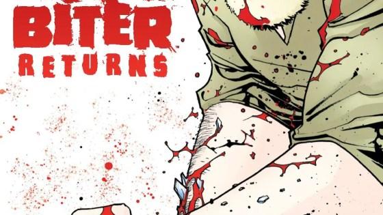 'Nailbiter Returns' #4 review