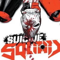 'Suicide Squad' #9 review: A joy to read