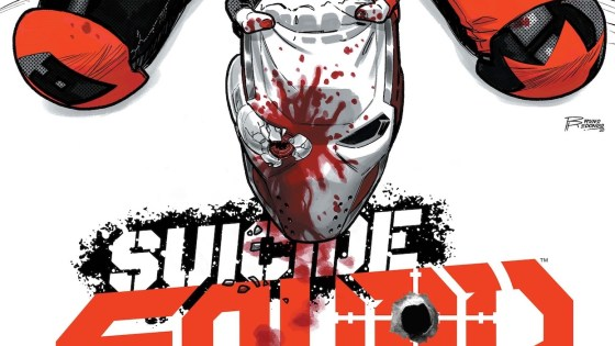 Suicide Squad #9 defies the expectations for a wild ride to the final page.