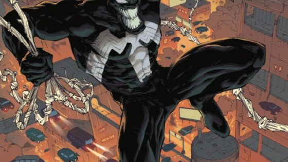 "IN THE WAKE OF ""VENOM ISLAND,"" WHAT'S NEXT FOR THE WICKED WEB-SLINGER?"