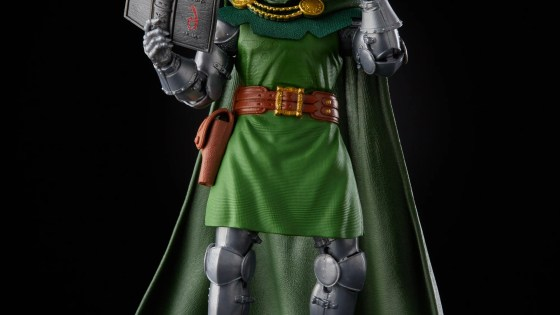 Marvel Legends Dr. Doom