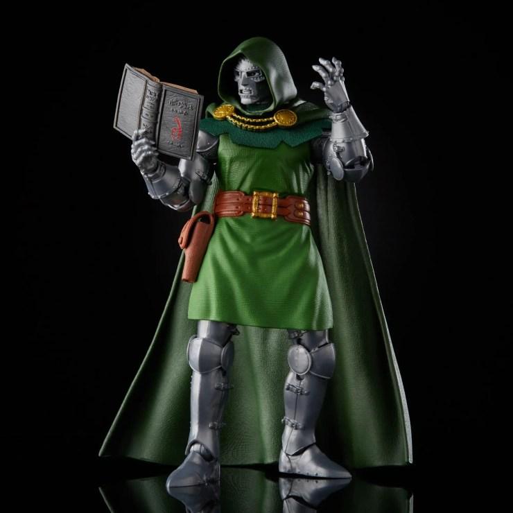 Marvel Legends Dr. Doom