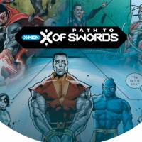 The Path to 'X of Swords' goes through X-Force #12