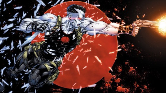 The veteran color artist lets us in on his ongoing work with Valiant.