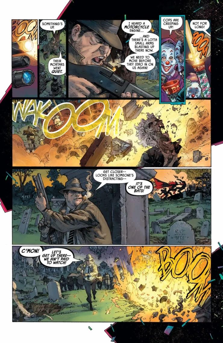 DC Preview: Detective Comics #1025