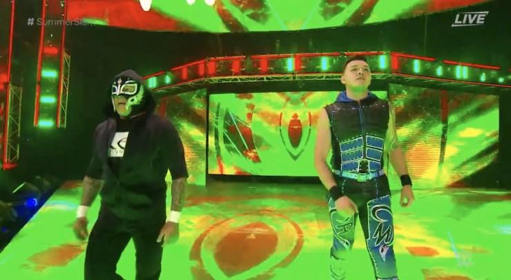 WWE SummerSlam 2020 review