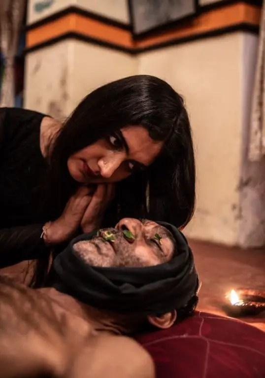 [Fantasia] 'Kriya' review: Dark magic, DJs, and dealing with the patriarchy