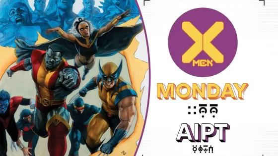 X-Men Monday - Giant-Size X-Men Tribute