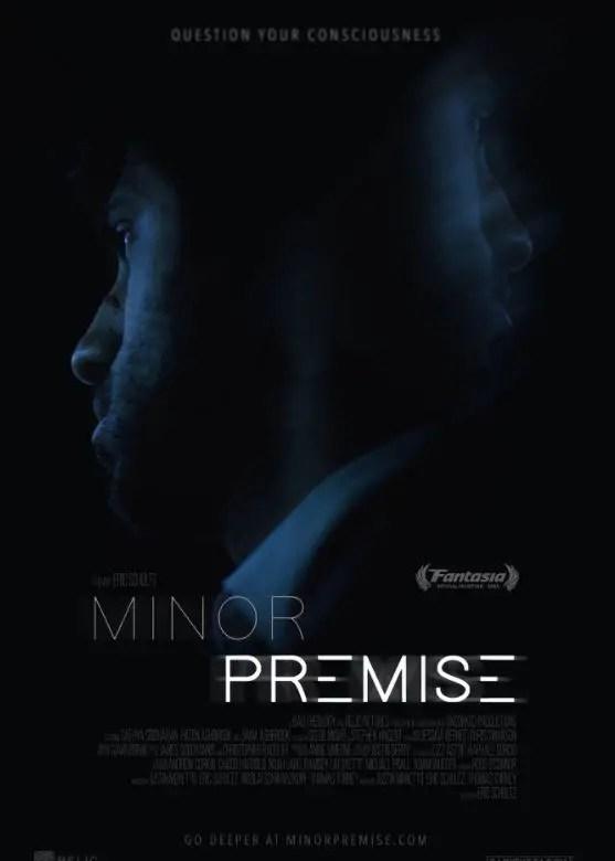 [Fantasia] 'Minor Premise' review: Pieces of me