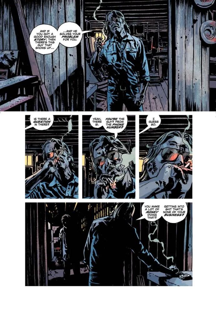 Image Comics Reckless