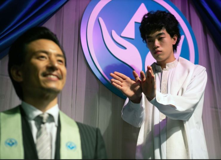 [Fantasia] 'Special Actors' review: Playing the long con for maximum gains
