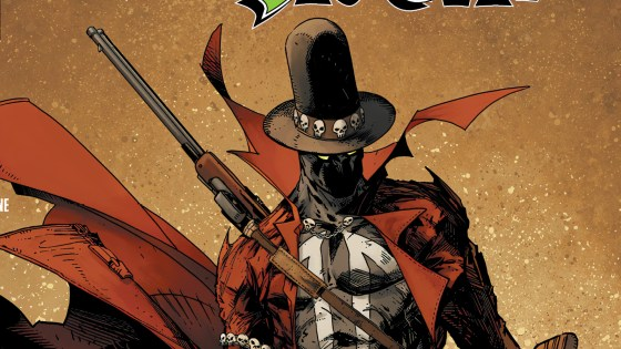 'Spawn' #309 sells out and goes back for a second printing