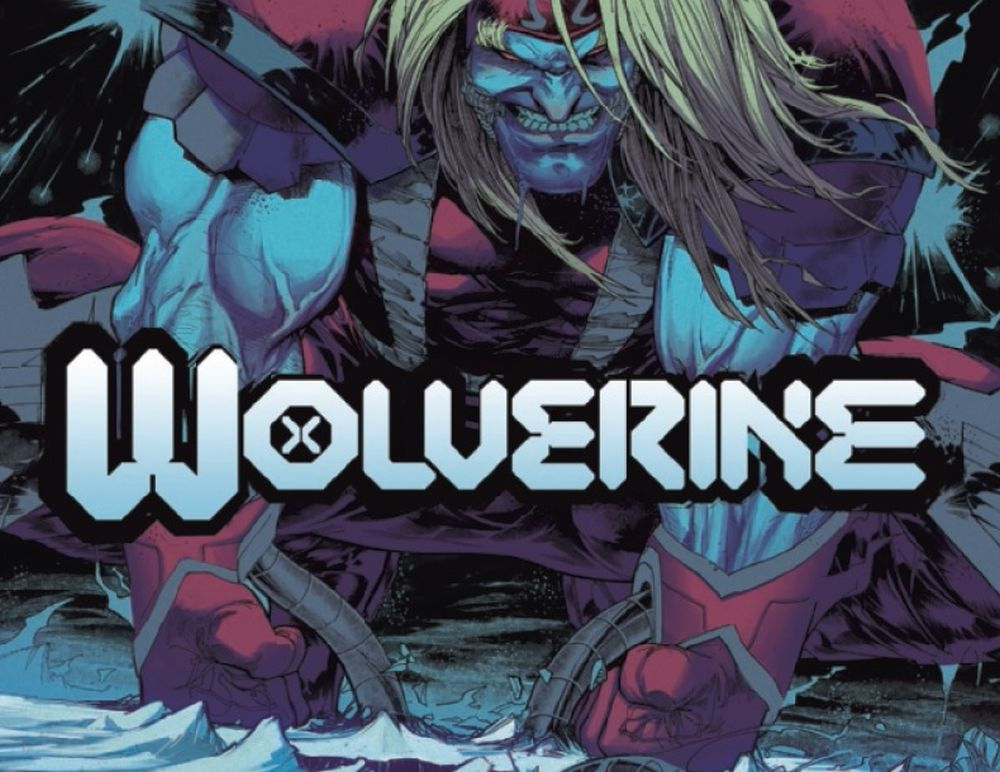 'Wolverine' #4 review