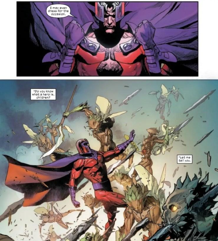 'X-Men' #11 review