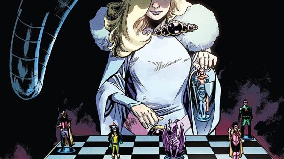 'Excalibur' #12 review: A great prelude to 'X of Swords'