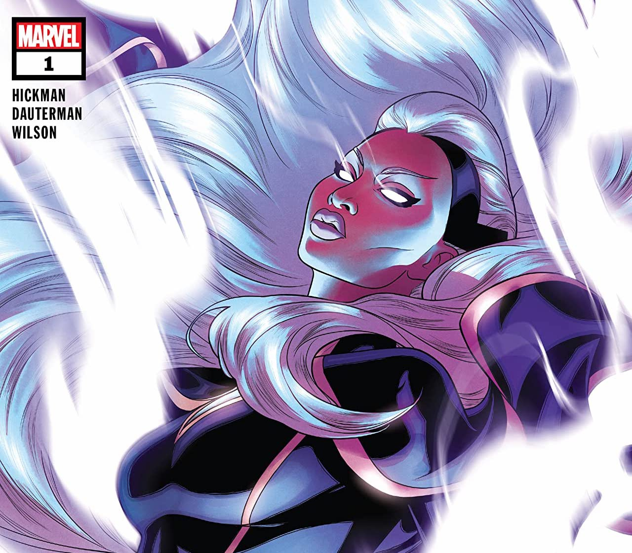 'Giant-Size X-Men: Storm' #1 review: A delight of the mind and eye